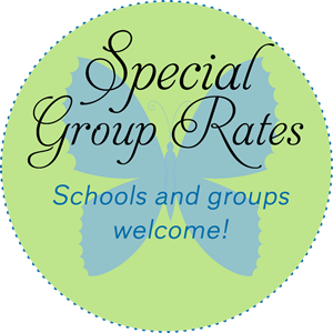 Special group rates